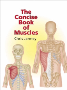 Image for The concise book of muscles