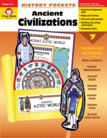 Image for Ancient Civilizations Grade 1-3
