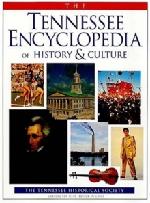 Image for Tennessee Encyclopedia History & Culture