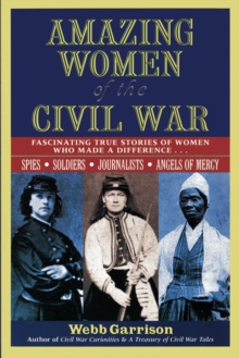 Image for Amazing women of the Civil War