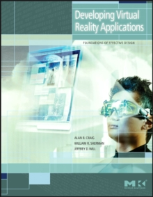 Image for Understanding virtual reality  : interface, application, and design