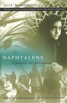 Image for Naphtalene : A Novel of Baghdad