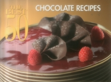 Image for Best 50 chocolate recipes