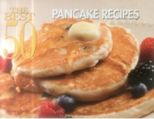 Image for The Best 50 Pancake Recipes