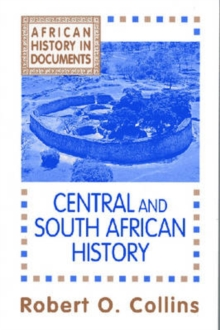 Image for African History v. 3; Central and South African History