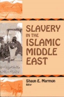 Image for Slavery in Islamic Middle East