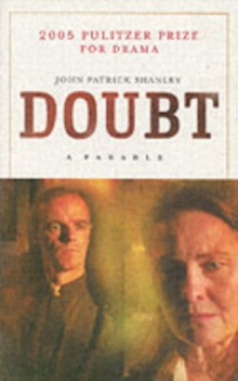 Image for Doubt  : a parable