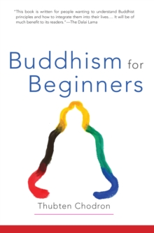Image for Buddhism For Beginners