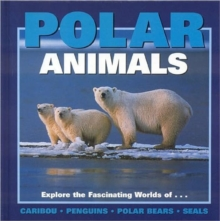 Image for Polar animals  : exploring the fascinating worlds of caribou, penguins, polar bears, seals