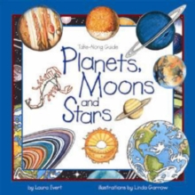 Image for Planets, moons and stars