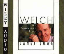 Image for Welch : An American Icon