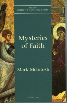 Image for Mysteries of Faith