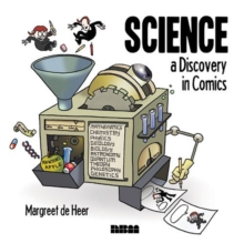 Image for Science  : a discovery in comics