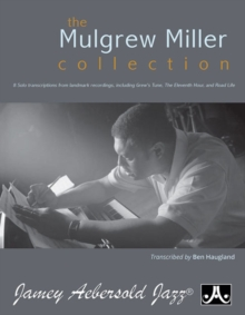 Image for The Mulgrew Miller Collection (Piano Solo)