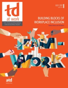 Image for Building Blocks of Workplace Inclusion