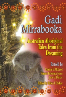 Image for Gadi Mirrabooka : Australian Aboriginal Tales from the Dreaming