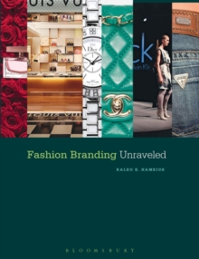 Image for Fashion branding unraveled