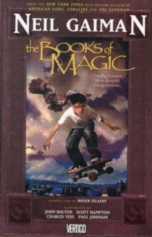 Image for The Books Of Magic