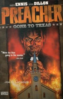 Image for Preacher
