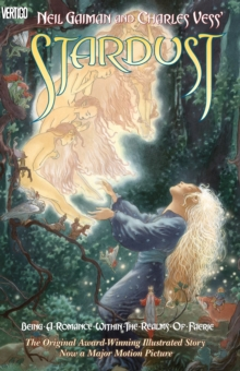 Image for Neil Gaiman And Charles Vess' Stardust