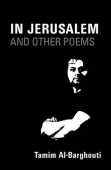 Image for In Jerusalem and Other Poems : Written Between 1996-2016