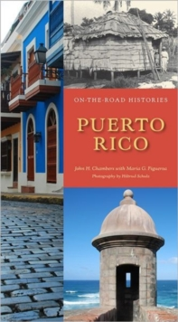 Image for Puerto Rico : On the Road History