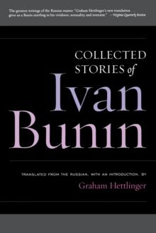 Image for Collected Stories of Ivan Bunin