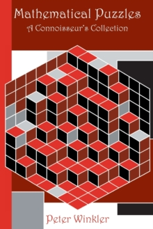 Image for Mathematical Puzzles : A Connoisseur's Collection