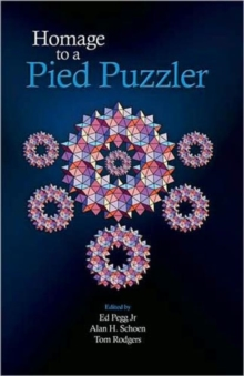 Image for Homage to a Pied Puzzler