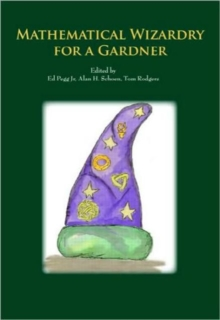 Image for Mathematical Wizardry for a Gardner