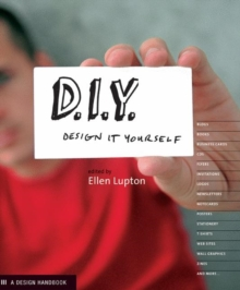 Image for D.I.Y.  : design it yourself