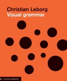 Image for Visual grammar