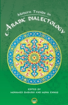 Image for Modern trends in Arabic dialectology