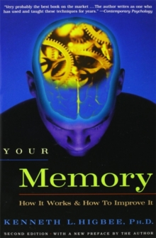 Image for Your Memory : How It Works and How to Improve It