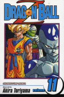 Image for Dragon Ball ZVol. 11