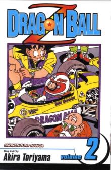 Image for Dragon Ball ZVol. 2