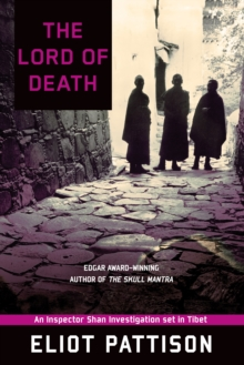 Image for The Lord of Death: An Inspector Shan Investigation set in Tibet
