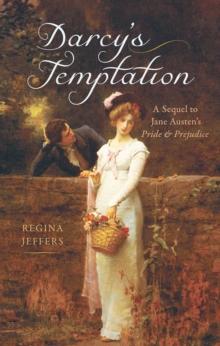 Image for Darcy's temptation  : a sequel to Jane Austen's Pride and prejudice