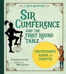 Image for Sir Cumference And The First Round Table