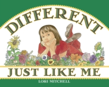 Image for Different Just Like Me