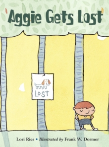 Image for Aggie gets lost