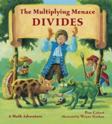 Image for The Multiplying Menace divides