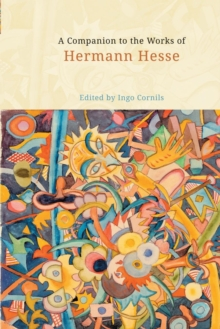 Image for A companion to the works of Hermann Hesse