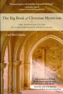Big Book of Christian Mysticism