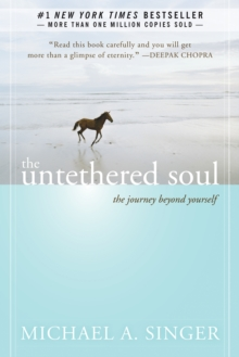 Image for Untethered soul  : the journey beyond yourself