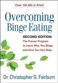 Image for Overcoming binge eating  : the proven program to learn why you binge and how you can stop