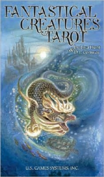 Image for Fantastical Creatures Tarot