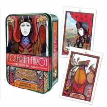 Image for Aquarian Tarot in a Tin