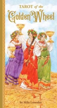Image for Tarot of the Golden Wheel