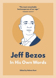 Image for Jeff Bezos: In His Own Words
